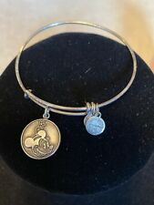 alex and ani Minnie Mouse Bracelet