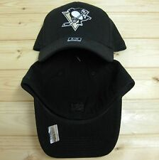 Penguins Pittsburgh hockey NHL Flexfit original Hat Cap