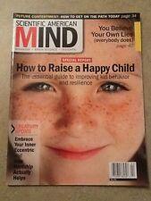 Scientific American Mind Magazine March/April 2014