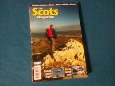 THE SCOTS MAGAZINE - MARCH - 2012 - VOL 176, No.3