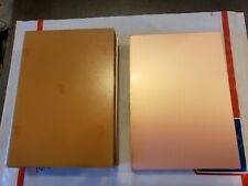 3 Pcs Single Sided Copper Clad Laminate Pcb Circuit Board Fr 4 4 X 5 1 Oz