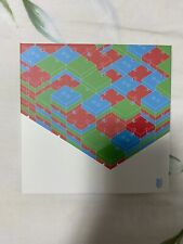 EXO CBX The 2nd Mini Album Blooming Days No Photocard Unsealed