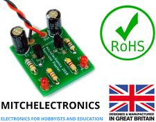Transistor Flasher Kit - Electronics DIY kit