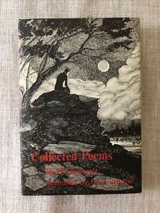 Arkham House - Collected Poems - Lovecraft