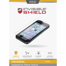Zagg Anti-Scratch Screen Protector for Mobile Phone