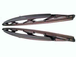 Bentley & Rolls-Royce CREWE GENUINE Front Wiper Blade Set 3Z0998001 (2)
