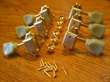 ES335 Les Paul Gold Electric Guitar Tuning Machine Heads Tuners Epiphone