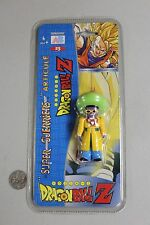DRAGON BALL Z AB TOYS SUPER GUERRIERS #25 ANDROID 15 NEW NOS MOC HTF MISP NIP NM