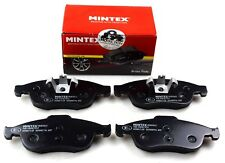 MINTEX FRONT AXLE BRAKE PADS FOR DACIA RENAULT MDB3043 (REAL IMAGE OF PART)