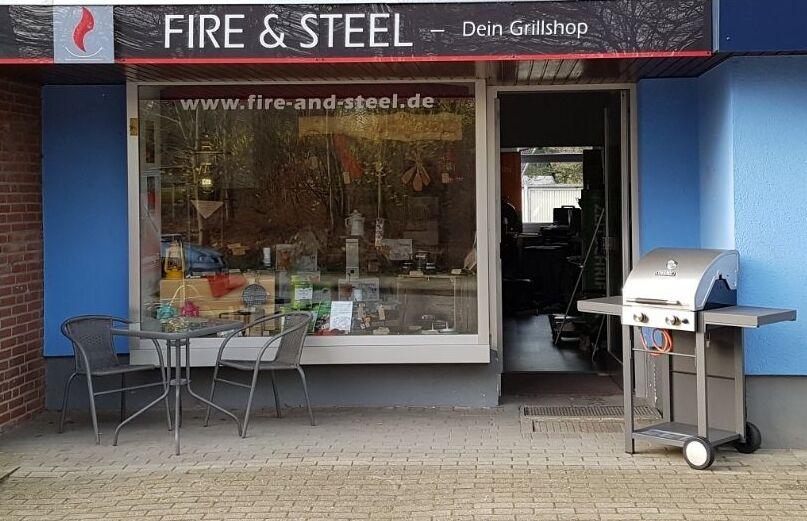 fire & steel GmbH