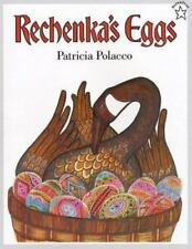 RECHENKA'S EGGS (Brand New Paperback) Patricia Polacco