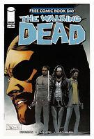 The Walking Dead FCBD NM+ Michonne Governor Robert Kirkman Adlard AMC TV Series