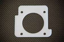 Thermal Throttle Body Gasket: Fits Subaru 2.5L Drive by Wire by Torque Solution