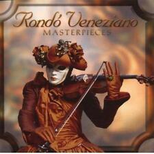 Rondo Veneziano Masterpieces 2CD