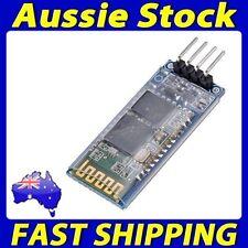 HC-06 Arduino Wireless Serial 4 Pin Bluetooth RF Transceiver Module RS232