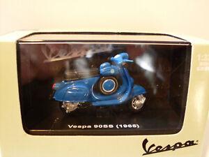 Vespa 90 Ss (1965), NewRay Moto Modèle 1:3 2 (1)