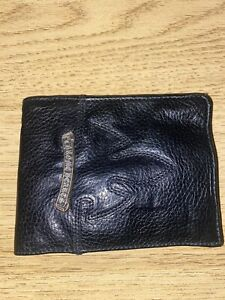 Chrome Hearts Flairney Cashing In Bi-Fold Wallet