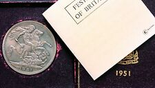 More details for 1951 1953 1960 1965 1966 1967 1972 1973 1977 1980 1981 crown coins