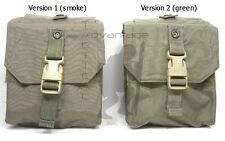 BAE Systems ECLiPSE 200 Round SAW Ammo/Utility MOLLE Pouch - ranger green V1