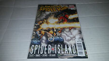 The Amazing Spider-Man # 669 (Marvel, 2011) Spider Island Part 3
