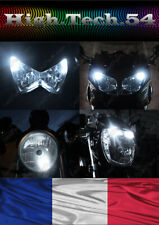 2 ampoules à LED Blanc Xénon pour Veilleuses Moto,Yamaha Honda Fazer Majesty