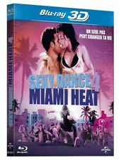 Sexy dance 4 (BLU-RAY 3D + BLU-RAY) NEUF SOUS BLISTER