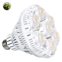 SANSI 36W LED Plant Light Bulb Full Spectrum Hydroponics Indoor Grow Lights