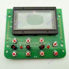 New Kobelco SK200-6E Excavator Dispaly Screen Monitor LCD Panel