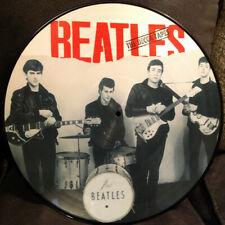 The Beatles - The Decca Tapes Clear Vinyl VINYL LP DOS634MB