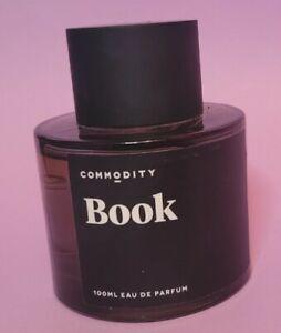 Commodity Book EDP 100ml
