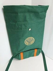 Jagermeister Liqueur Advertising Limited Edition Cotton Bag pack With Cooler