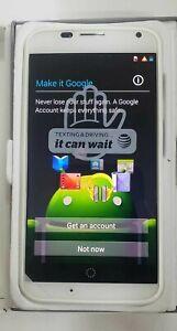 Motorola X 16GB UNLOCKED Phone White