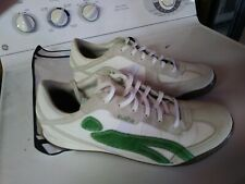 Mens Size 13 Cushe Sneakers Good Condition
