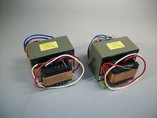 Lot of 2 Shimoda Electric L01-7231-05 Transformer 29WP020
