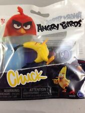 Angry Birds Collectible Action Figure - Chuck