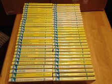 Vintage Nancy Drew Complete Set Matte Books Volume 1-56 Carolyn Keene