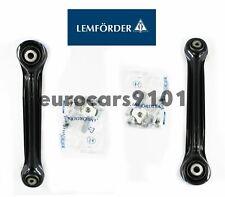 Mercedes E320 E500 Lemforder Forward Lower Rear Rearward Control Arms 2103503806