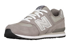 NEW BALANCE 574 CLASSIC GRAY SNEAKERS 1229 SIZE 9 WIDE