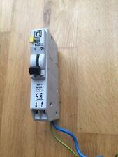MEM 32 Amp type B 32 A BCP//RCBO MR30 POD 30 mA MEMERA 2000 Bill Eaton Memshield 2