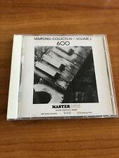 Masterbits Sampling CD 600 - 649 Sounds von Microwave, Prophet-VS, Roland CR-78
