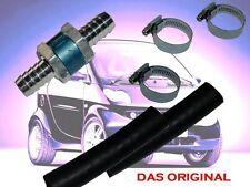 Smart 0,6 0,7 Teillastventil Leitung Teillastentlüftung Motorentlüftung brabus 2