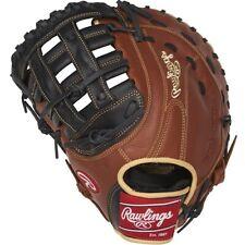 Rawlings Sfm18-0/3 Sandlot Series First Base Left Hand Throw Baseball Glove