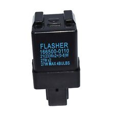 Turn Signal Flasher Relay 3 Pins For Toyota 4Runner Pickup Camry Celica Corolla