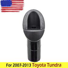 For Toyota Tundra 07-13 Antenna Bezel Ornament Manual Radio Black 86392-0C040 US