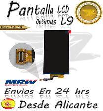 Pantalla LCD para LG OPTIMUS L9 P760 P 760 Display Screen