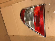 1998 1999 2000 2001 Mercedes ML320 ML430 left driver tail lamp light A1638200364