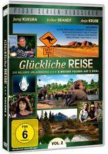 Glückliche Reise - Vol. 2 -  (Pidax Serien-Klassiker) [4 DVDs] Anja Kruse