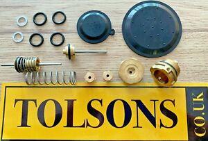 Biasi 24S 24SR 28S Diverter Valve Repair Kit BI1011504 500601