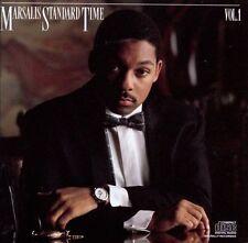Marsalis Standard Time - Volume I, Wynton Marsalis, New