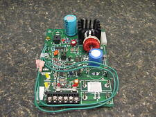 GRINNELL 900679 REV. L2  POWER SUPPLY PC BOARD IS NEW 30 DAY WARRANTY